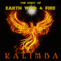 Kalimba-The Music of Earth Wind and Fire Christmas Show