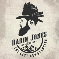 Darin Jones and The Last Men Standing